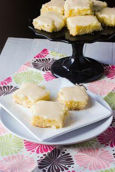 White Texas Sheet Cake {Macaroni and Cheesecake}