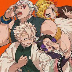 Demon Slayer, Slayer Anime, Tokyo Ravens, I Love Anime, Anime Art, Sketches, Kawaii, Fan Art, Manga