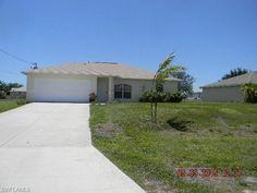 424 Northwest 1st Place, Cape Coral FL