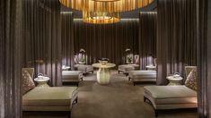 Melbourne Day Spa   Melbourne Luxury Hotel   Crown Spa Melbourne