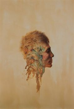 Khue Nguyen: Unleashed :: Archibald Prize 2010 :: Art Gallery NSW