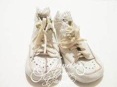 Pretty Little Baby Shoes