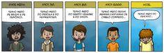 Mentirinhas #663