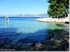 Bene Beach, Split