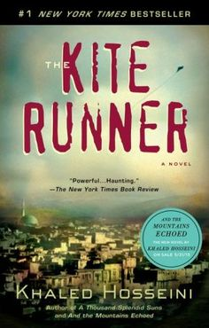 The Kite Runner: Story of Amir, a young boy from the Wazir Akbar Khan district of Kabul. His closest friend is Hassan, his father's young Hazara servant. The story is set against a backdrop of tumultuous events, from the fall of Afghanistan's monarchy, through the Soviet military intervention. The exodus of refugees to Pakistan and the United States. And the rise of the Taliban regime...
