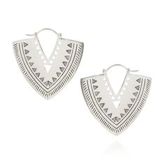 Linda Tahija earrings