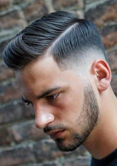 22 Most Popular hairstyles for Mens 2018