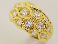 US $3,150.00 Pre-owned in Jewelry & Watches, Fine Jewelry, Fine Rings