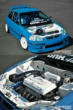Honda Civic Si, Civic Jdm, Honda Vtec, Honda Civic Hatchback, Ek Hatch, Nissan Skyline, Toyota Corolla, Honda Motors, Honda Cars
