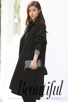 Today's Hot Pick :Oversized Double Breasted Coat http://fashionstylep.com/SFSELFAA0001509/happy745kren/out High quality Korean fashion direct from our design studio in South Korea! We offer competitive pricing and guaranteed quality products. If you have any questions about sizing feel free to contact us any time and we can provide detailed measurements.