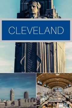 A comprehensive travel guide to Cleveland with tips on things to see and do off the tourist trek, where to stay, and why to go in the first place.