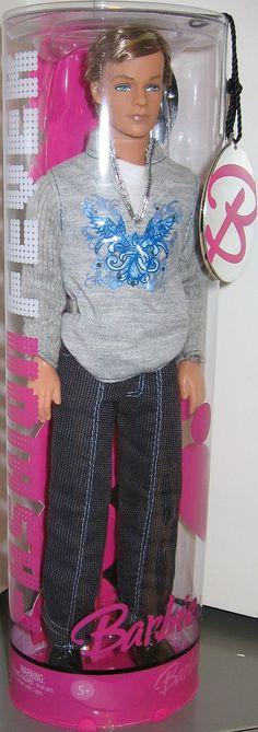 Fashion Fever Doll (Wave V)