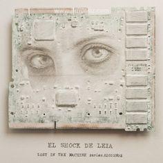 EL SHOCK DE LEIA