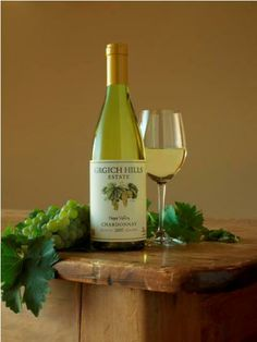 The *BEST* Chardonnay for the price =)