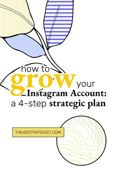 Grow your Instagram account and get new followers with these four easy steps. Yes, I said easy. But they still take work! Consistently posting to Instagram with fresh content is only one of the ways to grow. These four tips will help your Instagram engagement, build your Instagram followers count, and generate sales of your online course for your business. #Instagramtips #Instagramhacks  #Instagram101 Social Media Marketing Business, Social Media Trends, Find Instagram, Instagram Tips, Instagram Marketing Tips, Strategic Planning, Business Tips, Online Business, Online Income