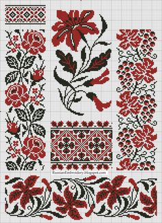 Epesss Krist uploaded this image to 'RussianEmbroidery patterns'. See the album on Photobucket. Cross Stitch Bookmarks, Cross Stitch Borders, Cross Stitch Samplers, Cross Stitch Designs, Cross Stitching, Cross Stitch Patterns, Diy Embroidery, Cross Stitch Embroidery, Embroidery Patterns