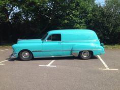 Pontiac Sedan Delivery. Classic / American / Hotrod / Surf wagon. Promotional. | eBay