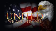 We Are Strong, God Bless America, Blessed, The Unit, Words, Movie Posters, Stripes, Stars, Usa