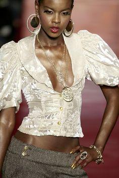 Baby Phat Fall 2007 - #UNIQUE_WOMENS_FASHION http://stores.ebay.com/VibeUrbanClothing