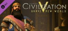 I enjoy Civ V very much! So this is a no-brainer!