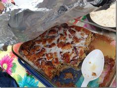 Cinnamon French Toast Bake http://ohmysugarhigh.com/cinnamon-french-toast-bake-from-pillsbury-recipe/