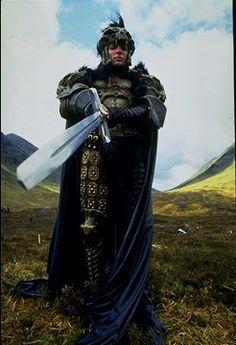 Kurgan from Highlander