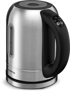 ec ygc120 fresh brew plus 12 cup coffee maker stainless black