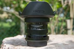 TEST: Laowa 15mm vidvinkel macro | Andy Renard Photography