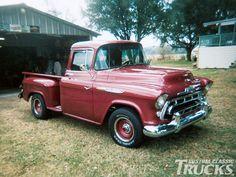 classic trucks | Custom Classic Trucks Readers' Rides Photo Gallery