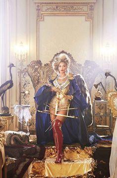 Obcecada pela bota vermelha knee high da Beyoncé! « Got Sin? – blog pessoal da sininhu sylvia santini – moda, filmes, música, compras e a verdade nua e crua