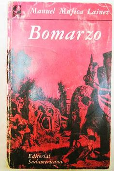 Bomarzo/Mujica Lainez, Manuel