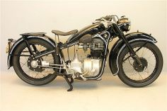 americabymotorcycle:  1938 BMW R35 by loudpop on Flickr.