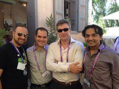 The Yahoo Guys