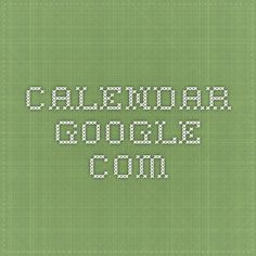 calendar.google.com