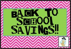 Frugal Friday: Save money on Back to school shopping! 1st Day Of School, Teacher Organization, Back To School Shopping, Money Saving Tips, Frugal Living, Wealth, Budgeting, Friday, Learning