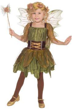68d495374b Forum Novelties Woodland Fairy Child s Costume