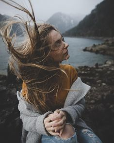 Marvelous Outdoor Portrait Photography by Samuel Elkins #inspiration #photography