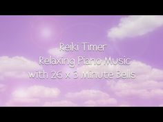 Available for download here:  More Reiki Timers here: …