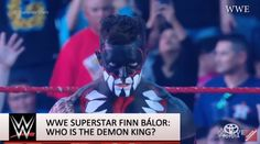 Former WWE Universal Champion Finn Balor recently made an appearance on Sports Illustrated Now and he answers the one question every fan has on their mind. When can the WWE Universe expect his alte…