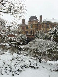 #Eltham Palace & Gardens, London - Wedding Venue Hire   English Heritage