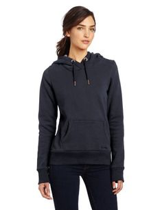 Bench Women's Askwith Pullover Hoodie « Clothing Impulse - NEEDED FOR OHIO WINTERS!