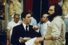 Bastidores do poderoso chefão 1974