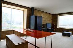 Christoph Kalb Architekturwerk | Projekte