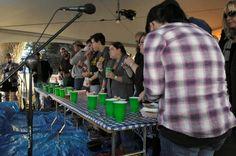 Brat Eating Contest Eat, Oktoberfest