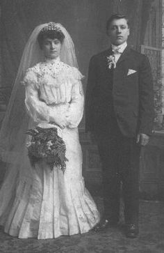 Polish Genealogy Society of America's database for marriages in Chicago