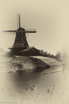 Deventer, Bolwerksmolen