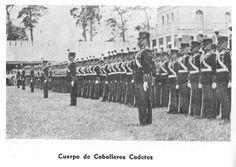 Historia Militar de Guatemala: Bosquejo histórico de la Escuela Politécnica de Guatemala (1968)
