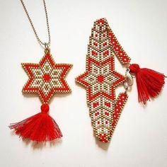 49 Ideas jewerly bracelets cute for 2019 Jewelry Patterns, Bracelet Patterns, Beading Patterns, Beaded Earrings, Beaded Jewelry, Star Jewelry, Bead Crochet Rope, Bead Loom Bracelets, Handmade Jewelry Designs