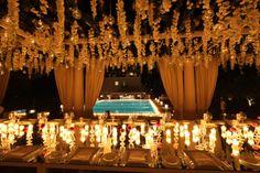 11 maneiras de usar velas na decoração do casamento!
