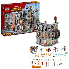 Novelty Lighting Led Light Up Kit For Lego And Lepin Creator Expert Parisian Restaurant Building Compatible With 10243 And 15010 Delicious In Taste